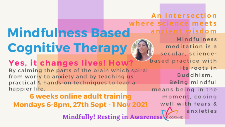 Mindfulness Based Cognitive Therapy 1 768x432